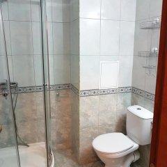 Апартаменты Sunny Beach Rent Apartments Karolina Солнечный берег ванная фото 2