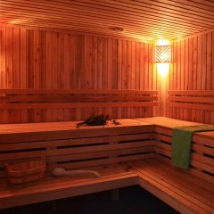 Отель More Guesthouse сауна