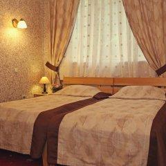 Гостиница Воеводино Курорт Стандартный номер с различными типами кроватей фото 2