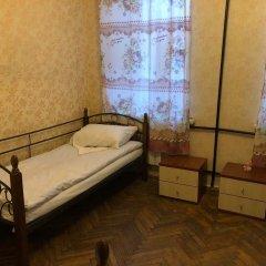 Гостиница Hostels Paveletskaya Стандартный номер с разными типами кроватей фото 3