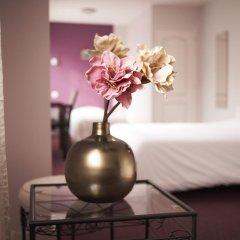 Отель Hostellerie Excalibur 2* Люкс фото 4