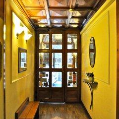 Отель Vecchia Milano Италия, Милан - 5 отзывов об отеле, цены и фото номеров - забронировать отель Vecchia Milano онлайн интерьер отеля фото 2