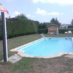 Отель Posada de Trapa бассейн фото 2