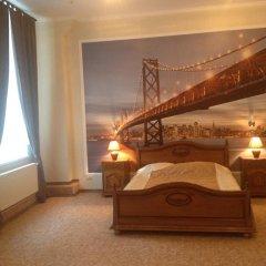 Гостиница Александровский 3* Люкс разные типы кроватей фото 2