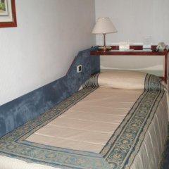 Hotel de La Ville 4* Стандартный номер с различными типами кроватей фото 12