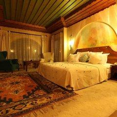 Blue Valley Cave Hotel 4* Стандартный номер с различными типами кроватей фото 4