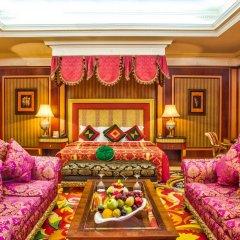 Отель Royal Mirage Deluxe развлечения фото 2