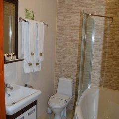 Гостиница Bogolvar Eco Resort & Spa 3* Люкс Премиум с различными типами кроватей фото 15