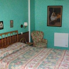 Отель Villa Echium комната для гостей фото 5
