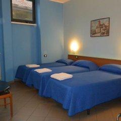 Hotel Mercurio 2* Стандартный номер с различными типами кроватей фото 3