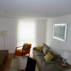 Апартаменты Apple Apartments Greenwich Апартаменты с 2 отдельными кроватями фото 12