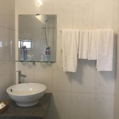 Uptown Hotel 3* Улучшенный номер с различными типами кроватей фото 4
