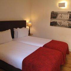 Отель Koolhouse Porto 3* Апартаменты разные типы кроватей фото 11