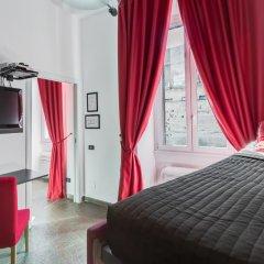 Отель Romantic Vatican Rooms Guesthouse 2* Стандартный номер с различными типами кроватей фото 13
