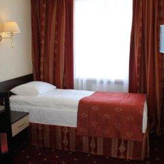 Гостиница AMAKS Центральная Улучшенный номер разные типы кроватей фото 6
