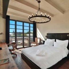 Отель Rooms Tbilisi 4* Стандартный номер с различными типами кроватей фото 15