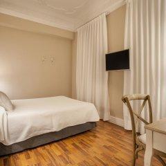 Отель B&B Hi Valencia Boutique 3* Стандартный номер с различными типами кроватей