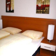 Отель EVIDO 3* Стандартный номер фото 18