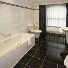 Отель Principal York 5* Улучшенный номер с различными типами кроватей фото 5