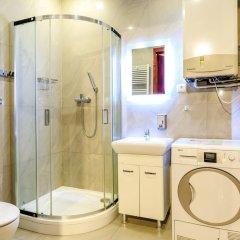 Отель Babel Hostel Польша, Вроцлав - отзывы, цены и фото номеров - забронировать отель Babel Hostel онлайн ванная
