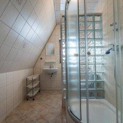 Отель Pokoje Goscinne Pod Grapa Закопане ванная