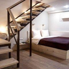 Гостиница Стоуни Айлэнд на Благодатной 12 3* Стандартный номер с различными типами кроватей фото 22