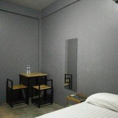Отель Din Space Bangkok 2* Номер категории Эконом с различными типами кроватей