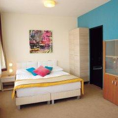 Bliss Hotel And Wellness 4* Стандартный номер с различными типами кроватей