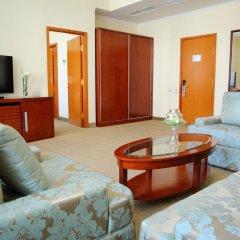 Парк Отель Бишкек 4* Улучшенный люкс фото 20