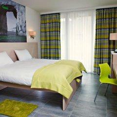 Hotel Santana 4* Номер Комфорт с различными типами кроватей фото 3