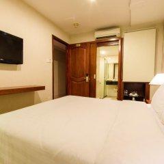 Hong Vy 1 Hotel 3* Улучшенный номер с различными типами кроватей