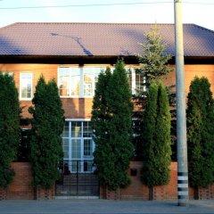 Гостиница Резиденция на Комсомольской фото 2