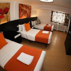 Отель Heathrow Inn Лондон комната для гостей фото 3
