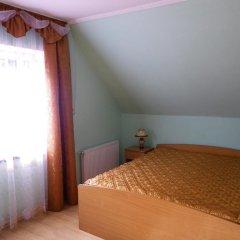 Гостиница Старый Доктор Номер Комфорт с различными типами кроватей фото 3