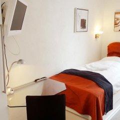 Hotel Domir Odense 2* Стандартный номер с 2 отдельными кроватями фото 11