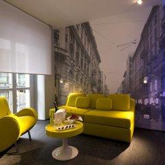 Отель The Street Milano Duomo 4* Полулюкс с различными типами кроватей фото 3