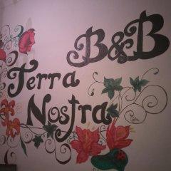 Отель Terra Nostra B&B интерьер отеля