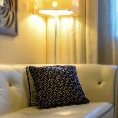 First Central Hotel Suites 4* Апартаменты Премиум с различными типами кроватей фото 13