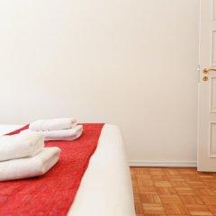 Апартаменты Archi Apartments комната для гостей