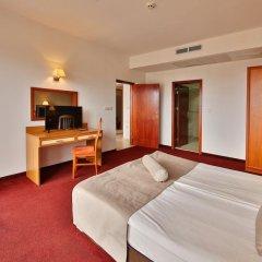 Prestige Hotel and Aquapark 4* Апартаменты с различными типами кроватей фото 9