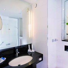 Maritim Hotel Munich 4* Стандартный номер с различными типами кроватей