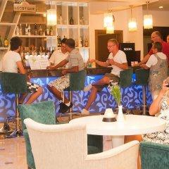 Side Prenses Resort Hotel & Spa Турция, Анталья - 3 отзыва об отеле, цены и фото номеров - забронировать отель Side Prenses Resort Hotel & Spa онлайн гостиничный бар