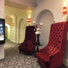 Отель Thistle Bloomsbury Park интерьер отеля фото 2