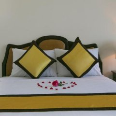 Отель Snow pearl Homestay Стандартный номер с различными типами кроватей фото 14