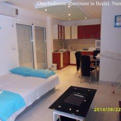 Апартаменты Apartments Rafailovici в номере фото 2