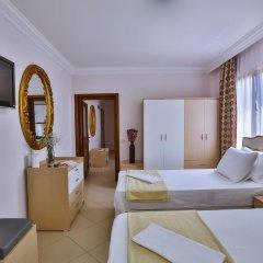Anadolu Suite Apart Турция, Сиде - отзывы, цены и фото номеров - забронировать отель Anadolu Suite Apart онлайн комната для гостей фото 5