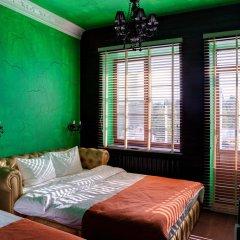 Арт-отель Wardenclyffe Volgo-Balt Стандартный номер с разными типами кроватей фото 3