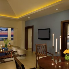 Отель Secrets St. James Ямайка, Монтего-Бей - отзывы, цены и фото номеров - забронировать отель Secrets St. James онлайн интерьер отеля