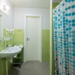 Hotel Mezaparks 3* Стандартный номер с различными типами кроватей фото 10