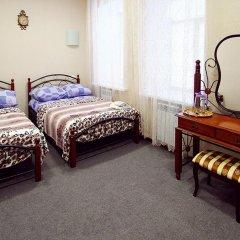 Гостиница Планета Плюс 3* Стандартный номер с 2 отдельными кроватями фото 2